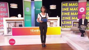 Sonia Chironi dans les Temoins d'Outre Mer - 24/05/17 - 02