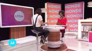 Sonia Chironi dans les Temoins d'Outre Mer - 24/05/17 - 05