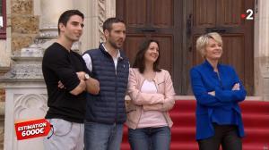 Sophie Davant dans Affaire Conclue - 10/05/18 - 03