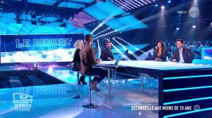 Stéphanie dans Secret Story, le Débrief - 19/09/17 - 02