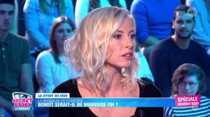 Stéphanie dans Secret Story, le Débrief - 19/09/17 - 04