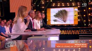 Stéphanie Loire dans c'est Que de la Télé - 17/03/18 - 02