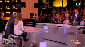 Stéphanie Loire dans c'est Que de la Télé - 17/03/18 - 03