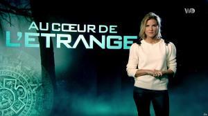 Stéphanie Renouvin dans Au Coeur de l'Etrange - 24/04/18 - 01
