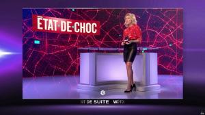 Stéphanie Renouvin dans État de Choc - 03/04/18 - 01