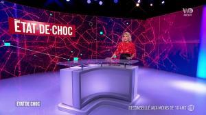 Stéphanie Renouvin dans État de Choc - 03/04/18 - 04