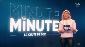 Stéphanie Renouvin dans Minute Par Minute - 15/05/18 - 05