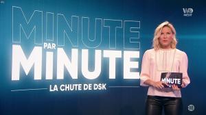 Stéphanie Renouvin dans Minute Par Minute - 15/05/18 - 06