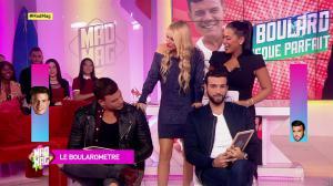 Tatiana Laurens Delarue dans le Mad Mag - 20/10/17 - 02