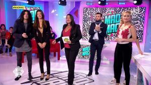 Tatiana Laurens Delarue dans le Mad Mag - 26/01/17 - 01