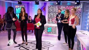 Tatiana Laurens Delarue dans le Mad Mag - 26/01/17 - 02