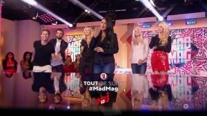 Tatiana Laurens Delarue dans le Mad Mag - 26/09/17 - 02