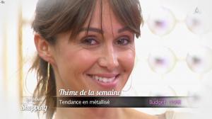 Une Candidate dans les Reines du Shopping - 01/02/18 - 06