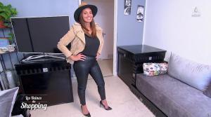 Une Candidate dans les Reines du Shopping - 07/03/18 - 02