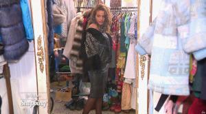 Une Candidate dans les Reines du Shopping - 07/03/18 - 03