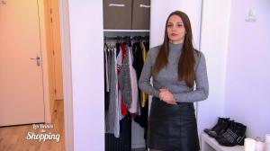 Une Candidate dans les Reines du Shopping - 07/06/18 - 01
