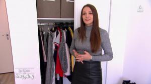 Une Candidate dans les Reines du Shopping - 07/06/18 - 02