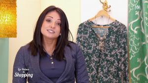 Une Candidate dans les Reines du Shopping - 08/01/18 - 04