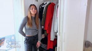 Une Candidate dans les Reines du Shopping - 09/02/18 - 01