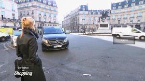 Une Candidate dans les Reines du Shopping - 11/12/17 - 01