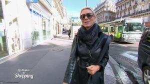 Une Candidate dans les Reines du Shopping - 11/12/17 - 02