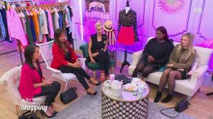 Une Candidate dans les Reines du Shopping - 11/12/17 - 03