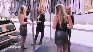 Une Candidate dans les Reines du Shopping - 11/12/17 - 05