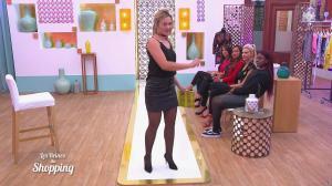 Une Candidate dans les Reines du Shopping - 11/12/17 - 08