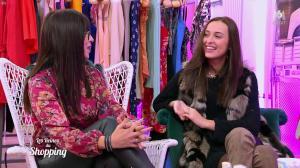 Une Candidate dans les Reines du Shopping - 12/03/18 - 04