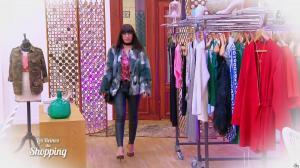 Une Candidate dans les Reines du Shopping - 12/03/18 - 06