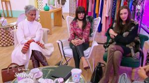 Une Candidate dans les Reines du Shopping - 12/03/18 - 08