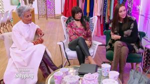 Une Candidate dans les Reines du Shopping - 12/03/18 - 09