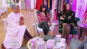 Une Candidate dans les Reines du Shopping - 12/03/18 - 11