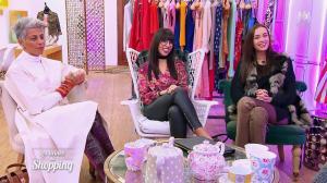 Une Candidate dans les Reines du Shopping - 12/03/18 - 15