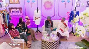 Une Candidate dans les Reines du Shopping - 12/03/18 - 21
