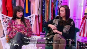 Une Candidate dans les Reines du Shopping - 12/03/18 - 25