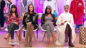 Une Candidate dans les Reines du Shopping - 12/03/18 - 28