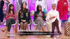 Une Candidate dans les Reines du Shopping - 12/03/18 - 33