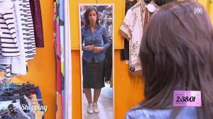Une Candidate dans les Reines du Shopping - 12/12/17 - 06