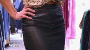 Une Candidate dans les Reines du Shopping - 12/12/17 - 07