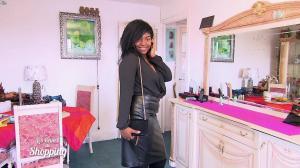 Une Candidate dans les Reines du Shopping - 14/12/17 - 01