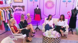 Une Candidate dans les Reines du Shopping - 14/12/17 - 03