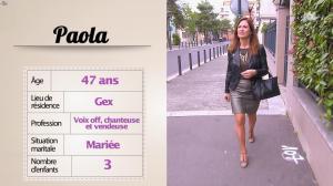 Une Candidate dans les Reines du Shopping - 15/01/18 - 01