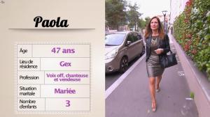 Une Candidate dans les Reines du Shopping - 15/01/18 - 02