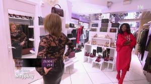 Une Candidate dans les Reines du Shopping - 15/01/18 - 07