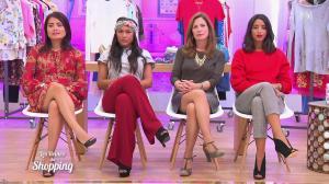 Une Candidate dans les Reines du Shopping - 15/01/18 - 10