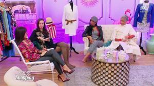 Une Candidate dans les Reines du Shopping - 15/03/18 - 02