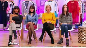 Une Candidate dans les Reines du Shopping - 15/03/18 - 07