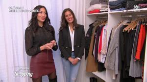 Une Candidate dans les Reines du Shopping - 15/06/18 - 01