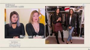 Une Candidate dans les Reines du Shopping - 15/06/18 - 03